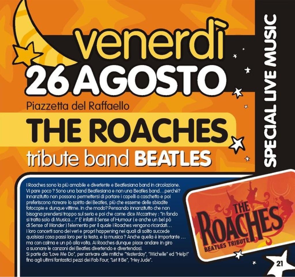 26 Agosto 2011 a Cerqueto di Marsciano (PG) per Cerqueto di Notte